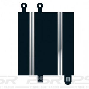 Scalextric Converter Straight x2 C8222