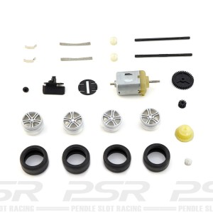 Scalextric Car Parts Kit
