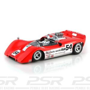 Thunder Slot McLaren M6B No.54 Can-Am 1969