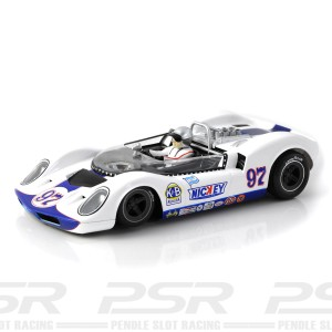 Thunder Slot McLaren ELVA Mk1 No.97 Can-Am 1965
