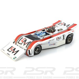 Vanquish MG Lola T260 No.1