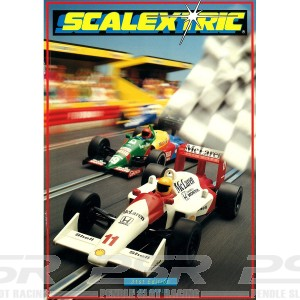 Scalextric Catalogue Edition 31 1990