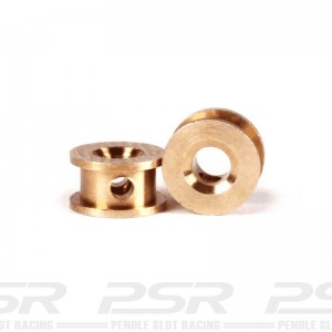 0132 3/32 Low Friction Bronze Bearings x2