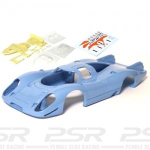 Proto Slot-Kit Porsche 917LH Team Gulf CB050