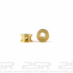 0132 3/32 Bronze Bearing Offset 0.5mm x2