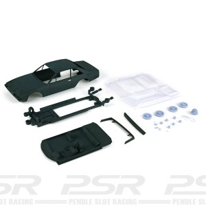 TA71 Ferrari 365 GT4 2+2 Kit