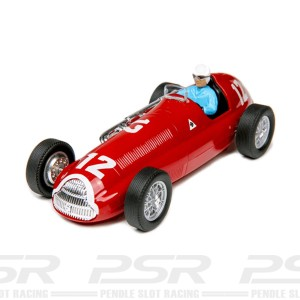 Cartrix Alfa Romeo Alfetta No.12 Swiss GP 1950