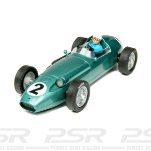 Cartrix Aston Martin DBR4 No.2 British GP 1959