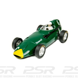 Cartrix Vanwall No.6 Portuguese Grand Prix 1958