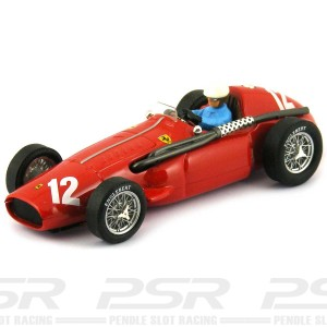 Cartrix Ferrari F555 No.12 Supersqualo Italian GP 1955
