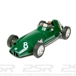 Cartrix BRM P-25 No.8 Monaco GP 1958