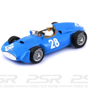 Cartrix Bugatti T251 No.28 French GP 1956