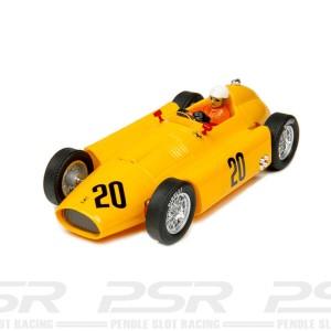 Cartrix Lancia-Ferrari D50 No.20 Belgium GP 1956