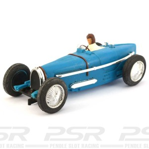 Pink-Kar Bugatti Type 59 Grand Prix Blue