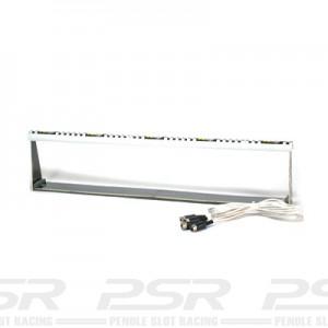 DS Overhead Gantry for 8 Lane Ninco Track DS-057