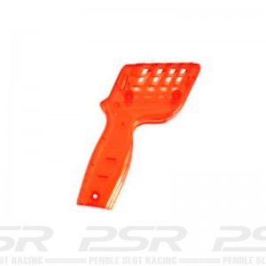 DS Controller Handle Shell Orange