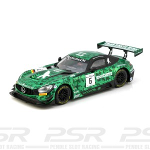 SCX Advance Mercedes AMG GT3 No.6 Sports-Code
