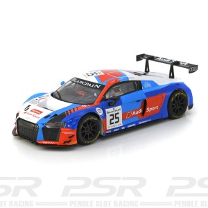 SCX Advance Audi R8 LMS GT3 No.25 Sainteloc