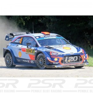 SCX Advance Hyundai i20 Sordo