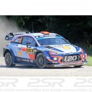 SCX Advance Hyundai i20 Sordo