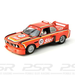 Fly BMW 3.5 CSL Mas Slot Limited Edition