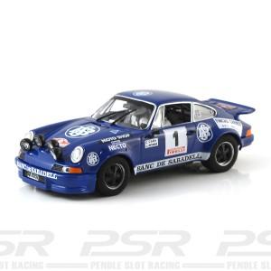 Fly Porsche 911 Campeon De Catalunya 1977