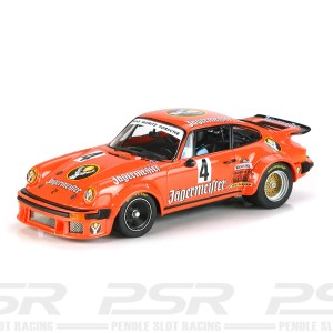 Fly Porsche 934 No.4 Jagermeister