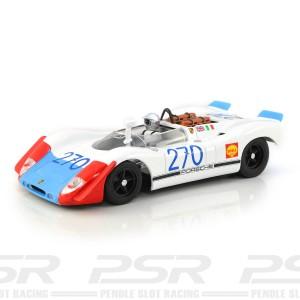 Fly Porsche 908/2 No.270 Targa Florio 1969