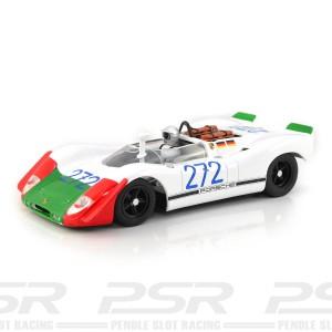 Fly Porsche 908/2 No.272 Targa Florio 1969