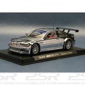Fly BMW M3 GTR Chrome Edition E281-88040