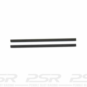 0132 3/32 Carbon Axle 50mm x2