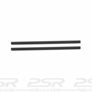 0132 3/32 Carbon Axle 50mm x2