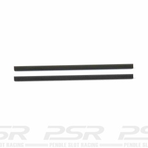0132 3/32 Carbon Axle 55mm x2