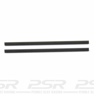 0132 3/32 Carbon Axle 65mm x2