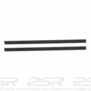 0132 3/32 Carbon Axle 65mm x2
