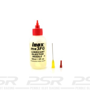 Inox MX3 Lubricant Needle Bottle 60ml