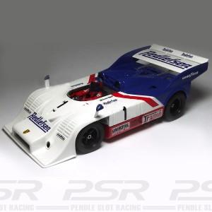Fly Porsche 917/10 No.1 Nurburgring Interserie 1974 F019101