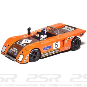 Fly Chevron B21 No.5 3h Lourenco Marques 1972 B