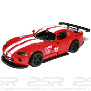 Fly Dodge Viper GTR-S No.11 Racing Red F031201