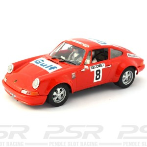 Fly Porsche 911 No.8 Gulf Rally Sweden 1968