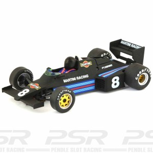 Fly Williams FW08C F1 Martini Edition