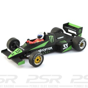 Fly Williams FW08C F1 Monster Edition