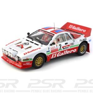 Fly Lancia 037 Gaitero Special Edition