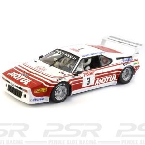 Fly BMW M1 No.3 Tour de Corse 1983