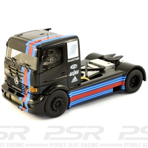 Fly Mercedes-Benz Truck Martini Edition