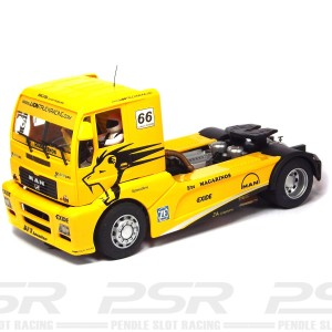 Fly MAN TR1400 ETRC No.66 Lion Racing Team
