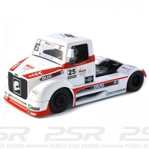 Fly Buggyra MK08R No.25 Truck Nurburgring GP 2013