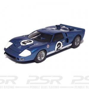 Fly Ford GT40 MKII No.2 12h Sebring 1966 F708101