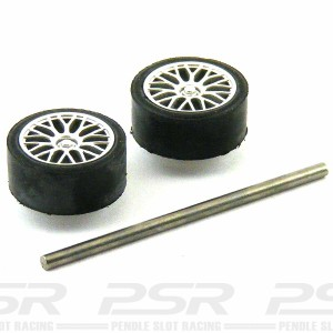 Fly Lola B98/10 Front Axle Kit
