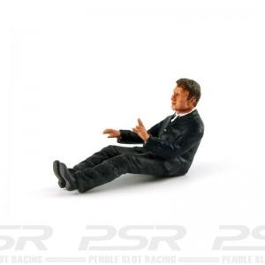 Le Mans Miniatures Monsieur Jean